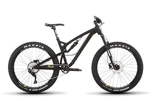 Diamondback Bicycles Catch 1 27.5+ Full Suspension Mountain
