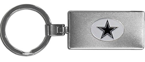Official NFL Multi-tool Personalized Key Chain Free Engraving (DALLAS (Personalized Bottle Opener Keychain)