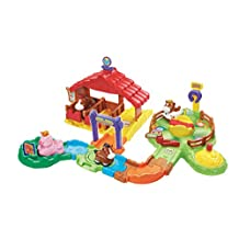 VTECH Go! Go! Smart Animals-Gallop and Go Stable (French Version)