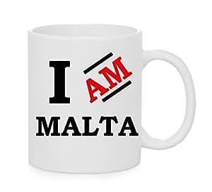 Yo Soy Malta Taza Oficial