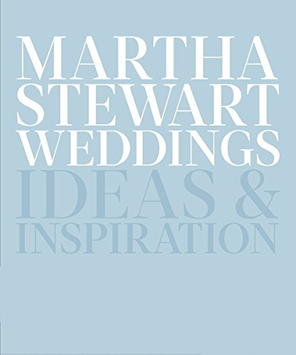 Martha Stewart Weddings: Ideas and Inspiration -