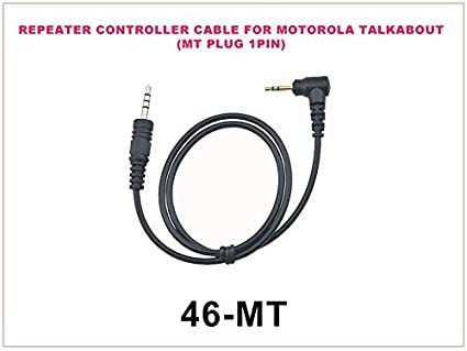 Buy HATCHMATIC 46-MT Repeater Controller Cable for Motorola