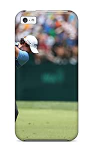 Pamela Sarich's Shop Top Quality Case Cover For Iphone 5c Case With Nice Golfer Rory Mcilroy Appearance