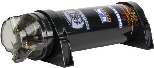 (2) BULLZ AUDIO 4400W 12V BCAP 4.4 Digital Car Power Farad Capacitors | BCAP4.4 by BULLZ AUDIO (Image #4)'