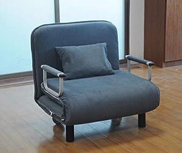 Amazon.com: Sofá cama convertible con un increíble diseño ...