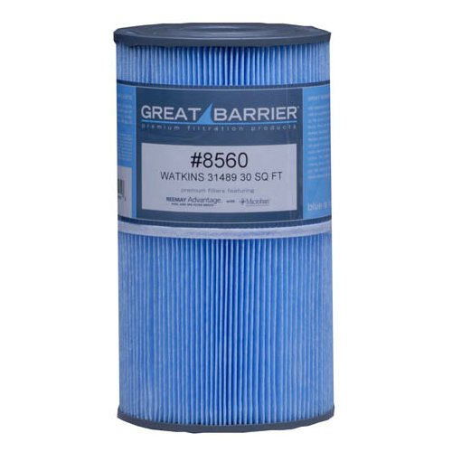 GB Watkins 31489 Filter 30sf C-6430 (Great Barrier Filter compare prices)