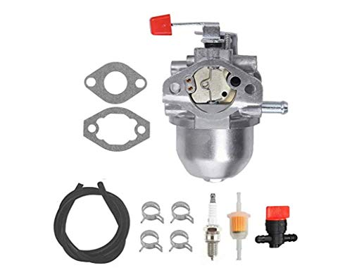 Qauick 0C1535ASRV Carburetor Carb for Generac GN220 4000XL 4000EXL GH220,Replace C1535 97747 0C1535AESV Sears Troy Built Portable Generators