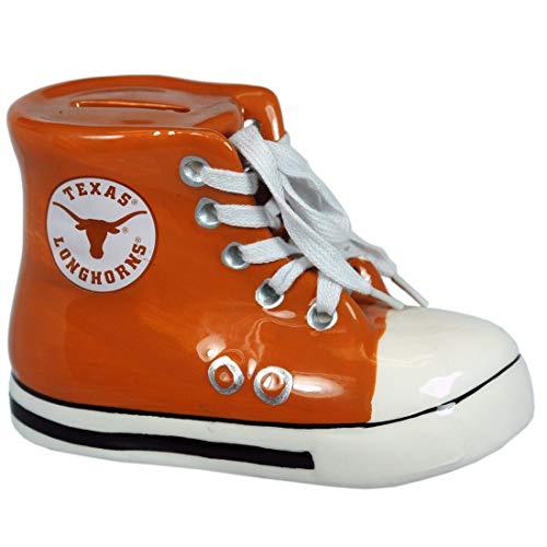Texas Longhorns String Pack - NCAA Texas Longhorns Shoe Bank