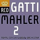 Mahler: Symphony 2 [Import anglais]