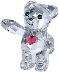 SWAROVSKI Crystal Kris Bear 20th Anniversary