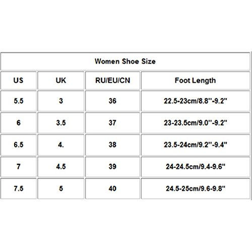 Hot Sale Embroidery Shoes!Elevin(TM)2017 Fashion Womens Straps Sports Running Sneakers Embroidery Flower Flats Shoes (6US, White) Beige