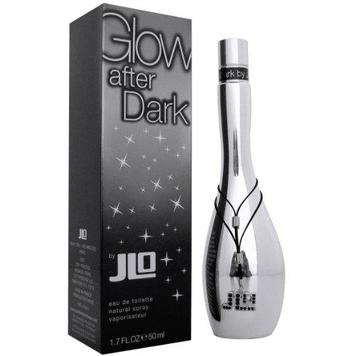 Freesia Peony Eau De Toilette (J. Lo Glow After Dark Eau de Toilette Spray 50ml/1.7oz)