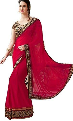 Jay Sarees Traditional Partywear Ethnic Exclusive Saree- Jcsari2910d1807f by JAY SAREES