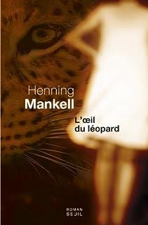 L'oeil du léopard : roman