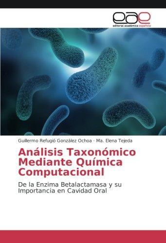 Análisis Taxonómico Mediante Química Computacional: De la ...