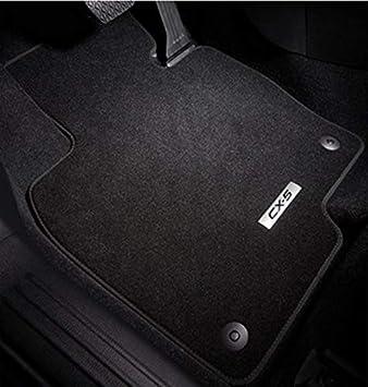 Genuine Mazda CX-5 Carpet Floor Mats