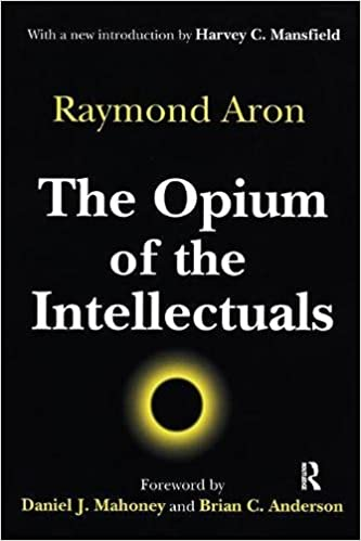 Book The Opium of the Intellectuals