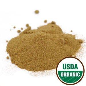 Juniper Berry Powder Organic Starwest Botanicals 1 lb