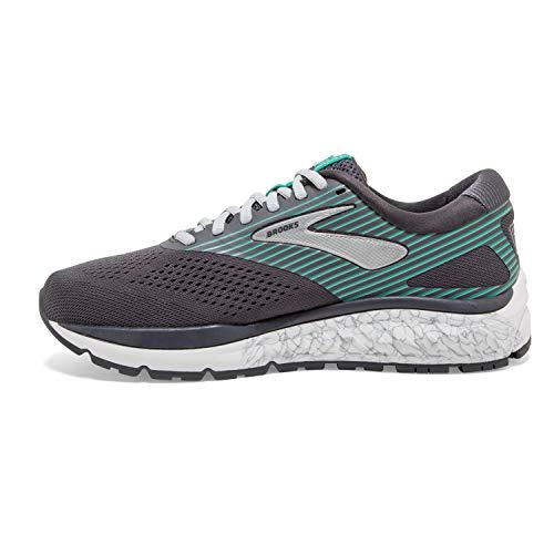 adidas Duramo 9, Zapatillas para Correr para Mujer, Grey Six/FTWR ...
