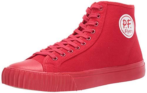 PF Flyers Center Hi Red (Pf Flyers Center High Reissue)
