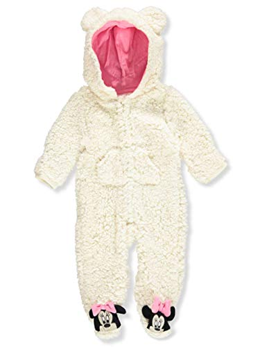 disney baby hooded pram - 1