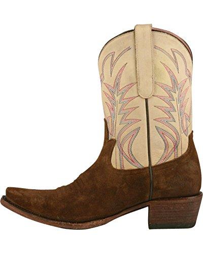 Lane Womens Junk Gypsy by Chocolate Dirt Road Dreamer Boot Snip Toe - Jg0003b Chocolate DmyxtOBmi