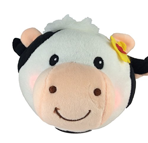 Cow Coin Bank with Light and Sound - 6 - Cow Coin Bank