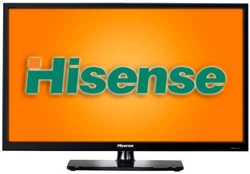 Hisense 32K20DW LED TV - Televisor (81,28 cm (32
