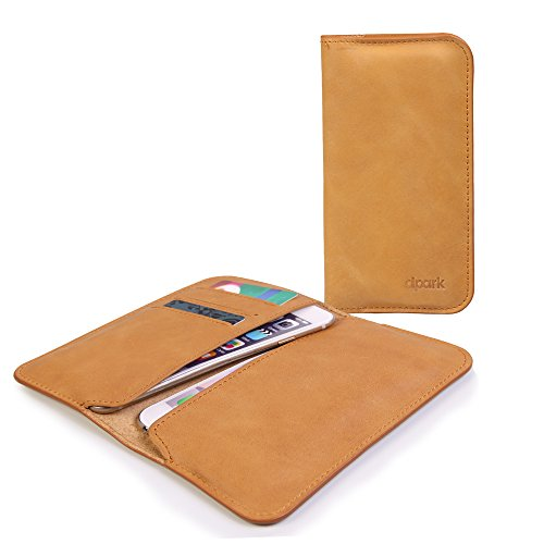 Leather Protective Wallet iPhone Together