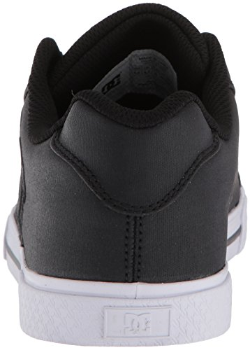Black TX Chelsea Women's Black White SE DC Sneaker xqYawR5RE