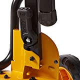 DEWALT Table Saw Stand, Mobile/Rolling