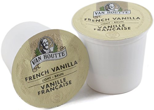 french vanilla k cups van houtte - 6