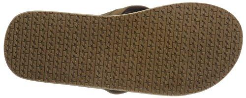 Herren Sandalen Billabong All Day Impact Sandals Braun (Camel 594)