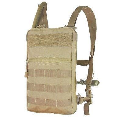 - Condor Outdoor Tidepool Hydration Carrier - Tan