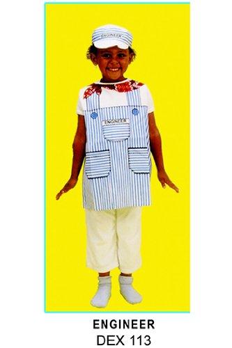 Dexter Educational Toys Costume -
