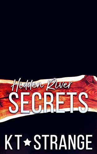Hidden River Secrets (Hidden River Academy Book 2)