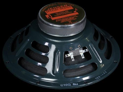 Jensen Studio Speakers - 2