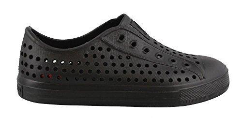 Skechers Kids Boy's Guzman  Black Shoe