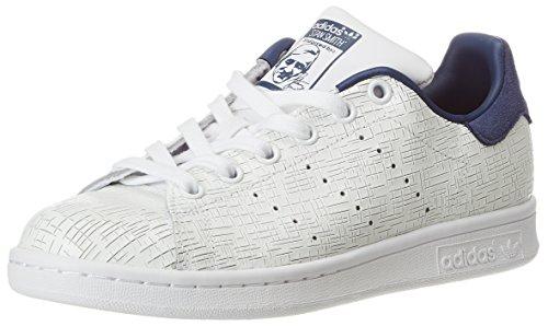 Ftwbla Femme Indnob Chaussures Smith adidas Ftwbla Blanc Stan 000 de Fitness W axwCT