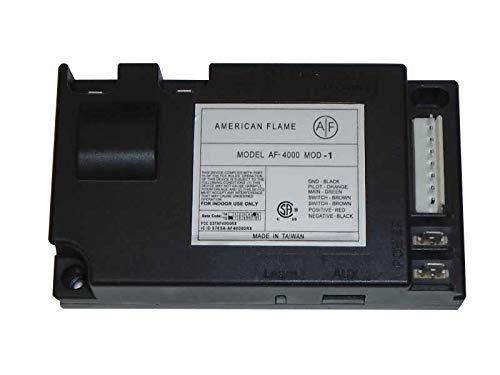 IHP OEM FMI DVF Series AF4000MOD-1 Control Module (J6199) - Original OEM Part