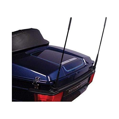 J&M Corporation HBSA-1416 Shorty Antenna Upgrade -