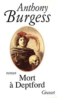 Mort à Deptford : roman, Burgess, Anthony