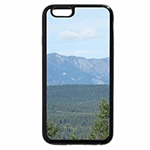 iPhone 6S Plus Case, iPhone 6 Plus Case, Mountains view 43