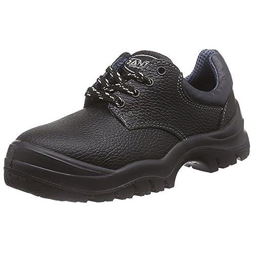 a4343b63143 En venta MTS Sicherheitsschuhe Base Gonzo S3 Ük 7010M - Zapatos De Seguridad  de Piel Unisex