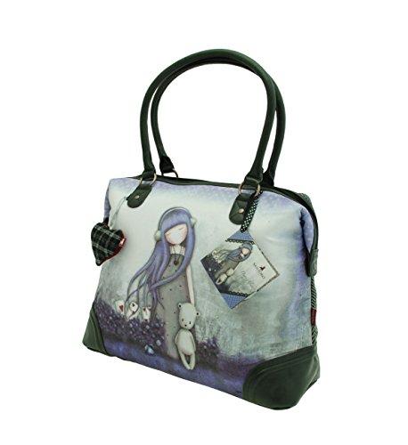 Santoro Gorjuss Alice Dear 431DA Handbag qHUq1wTp