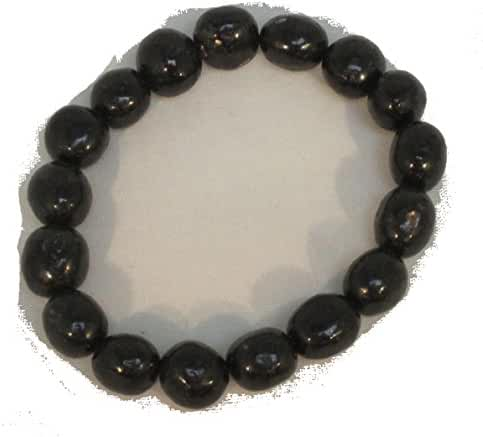 Nuummite Bracelet is known as the Magician stone 4579