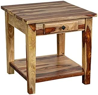 Porter Designs Taos End Table