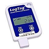 LogTag UTRID-16 USB PDF Temperature Recorder
