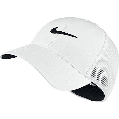 Nike Legacy91 Tour Mesh  - Gorra para hombre Blanco