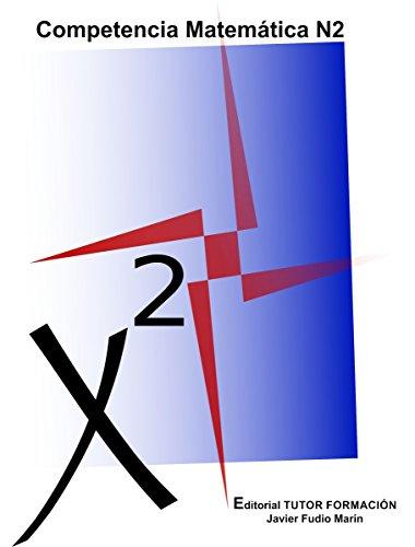 Descargar Libro Competencia Matemática N2 Javier Fudio Marín